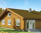 gallerie maisons bois